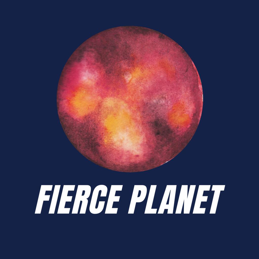 Fierce Planet Logo